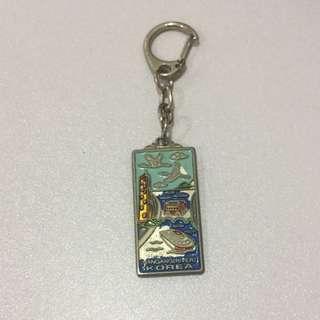Keychain from Korea
