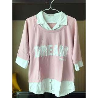 Dream Nevada Shirt