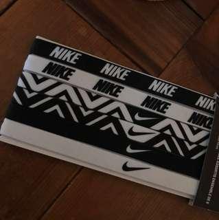 Nike 頭戴