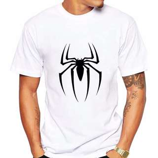spiderman printed tees