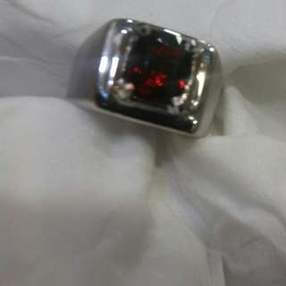 Natural Red Spinel ( Burma)