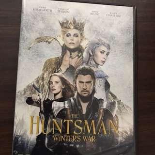 Huntsman - Winters War 正版DVD