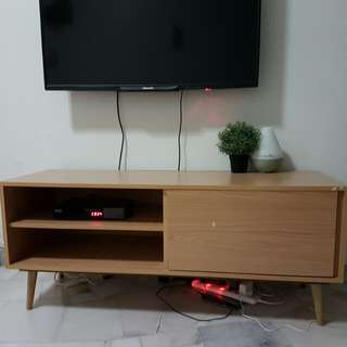 SSFHome TV Cabinet