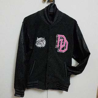 Dropdead jacket