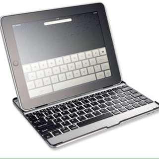 ipad mini bluetooth keyboard & cover