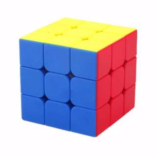 3x3 rubik's cube smooth Free Delivery in all NCR Area Cash On Delivery Nationwide