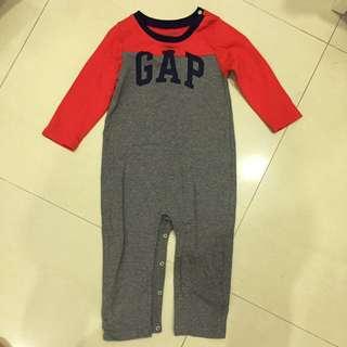 NEW baby Gap jumpsuit (18-24months)