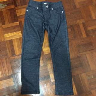 Sonoma pants (denim color) US brand 6 years old
