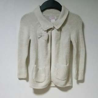 Oshkosh sweater for kids