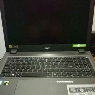 High performance laptop for sale