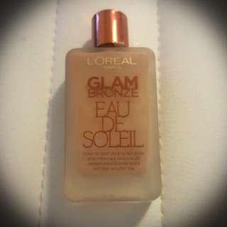 Loreal Glam Bronze 💕