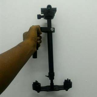 Dslr stabilizer
