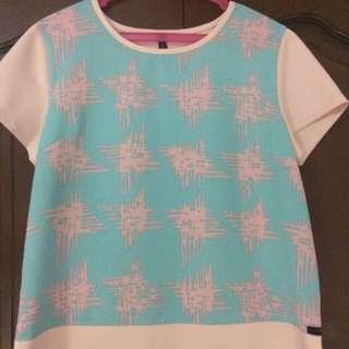 Love Bayo blouse