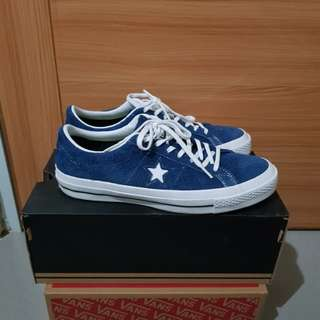 Converse One Star Pro Ox Suede REDUCE PRICE