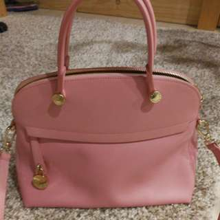 Authentic Furla Piper Handbag