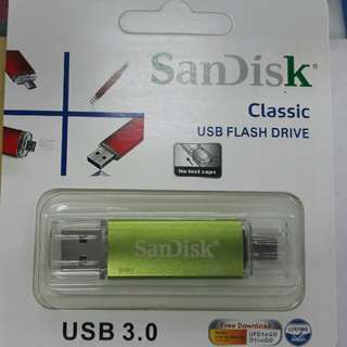 2GB OTG USB Flash Drives U Disk USB to Micro For PC and Smart Phones