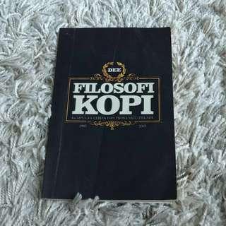 Filosofi Kopi - Dee