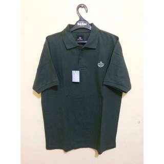Polo shirt size L
