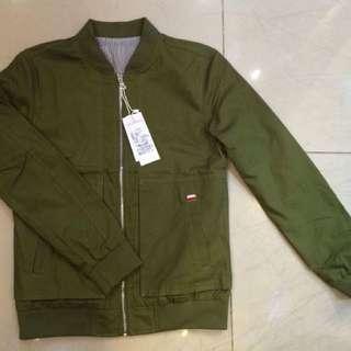 J.qlo bomber jacket
