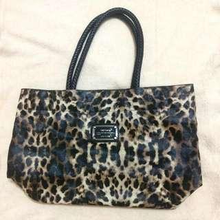 DIPENG 豹紋 肩背包 包包