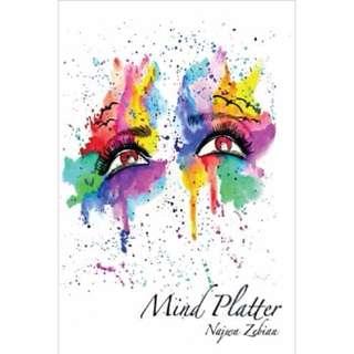 (PO) Mind Platter By Najwa Zebian (Paperback)