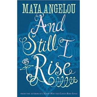 (PO) And Still I Rise By Maya Angelou (Paperback)