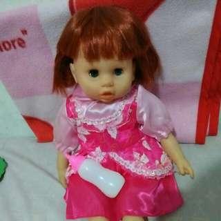 Boneka Susan