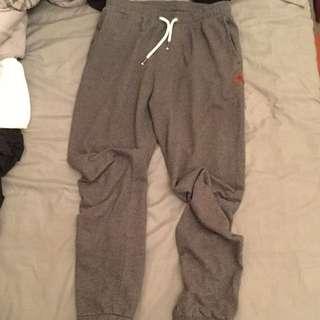 LECOQ grey sweatpants