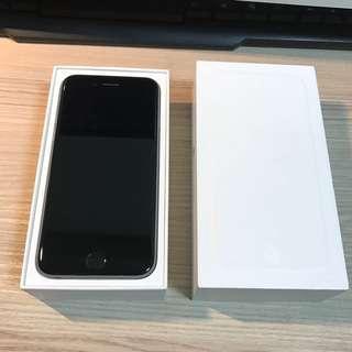 I Phone 6 16g 銀