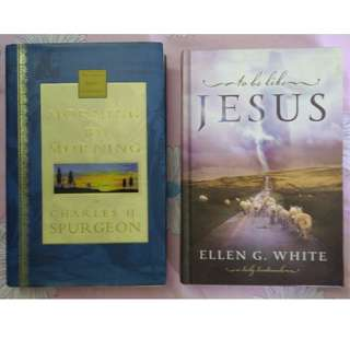 Christian books devotionals