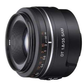Sony 35mm f1.8 Prime Lens A mount