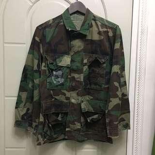 US Military Jacket
