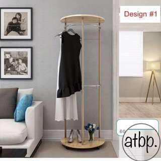 Movable Clothing Hanger #1