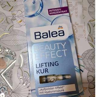 Balea 透明質酸保濕濃縮精華