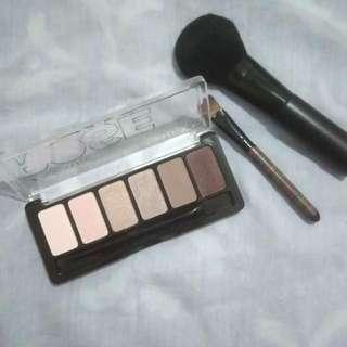 Catrice Rose Eyeshadow