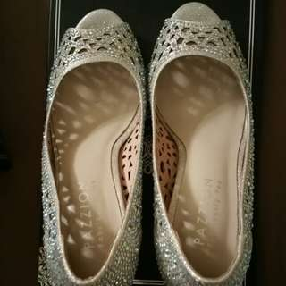 Pazzion shoes size 36 - further price reduction!!!