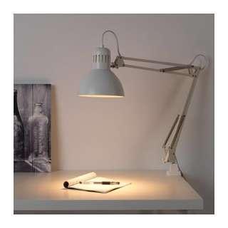 IKEA Tertial Table Lamp
