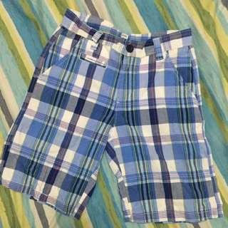 Authentic Nautica Boy Shorts