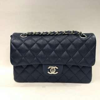 Chanel classic flap small 罕有顏色,未加價前靚價