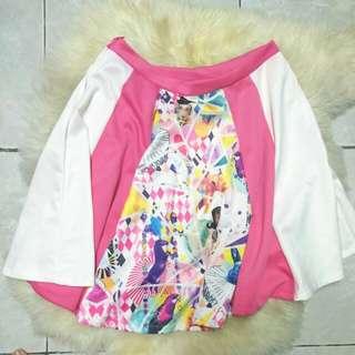 plains and prints skirt large