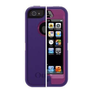 iPhone 5 5S SE OtterBox Defender Series Case