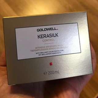 Goldwell Kerasilk Control 200ML
