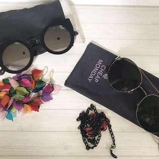 Sunglasses cheap monday