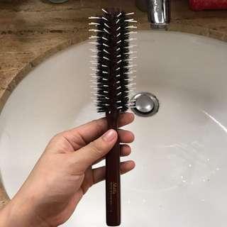 Preloved sisir blow kecil small salon