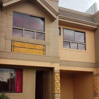 House And Lot Near Quezon City
