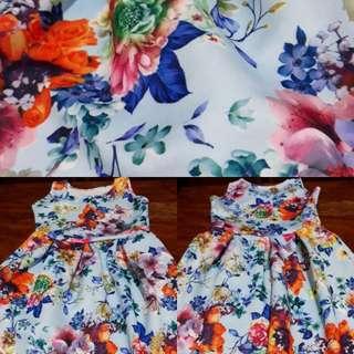 Kid's Dress ( Item-Dress 0012)