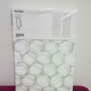 IKEA Flong Curtain