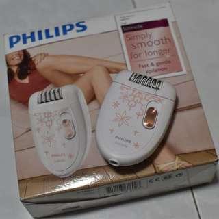 PHILIPS - Satinelle Epilator, HP6420