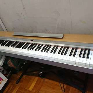 數碼鋼琴Yamaha