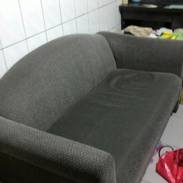 3人座沙發